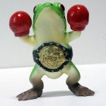 カエルチャンピオン